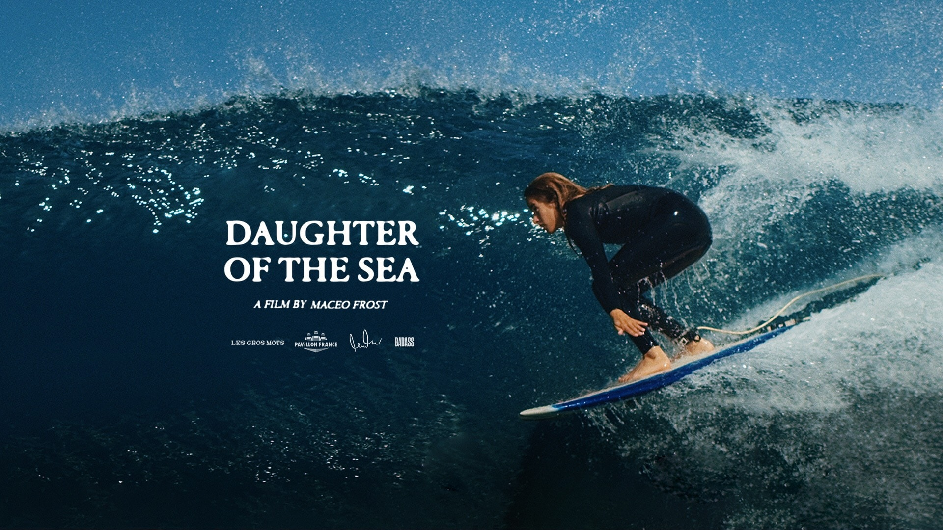 daughter of the sea 1